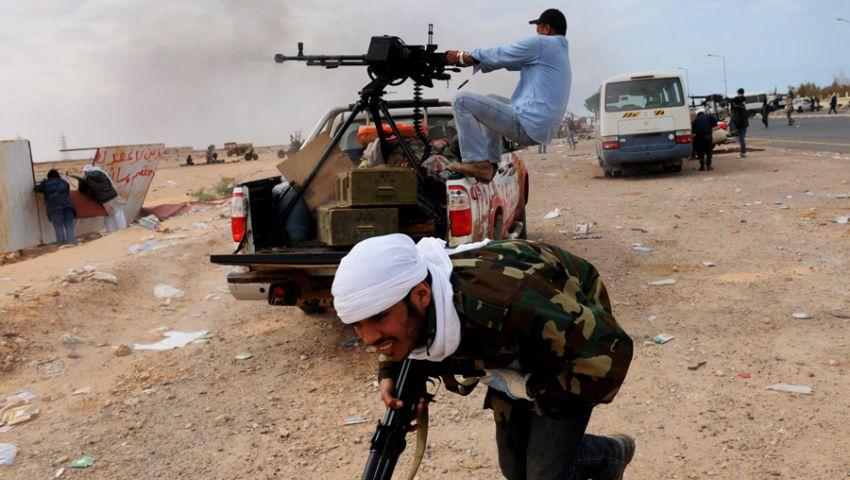 ليبيا.. ارتفاع عدد ضحايا اشتباكات قبلية إلى 17 شخصًا