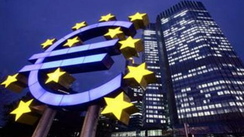 تراجع التضخم بمنطقة اليورو يؤرق صانعي القرار