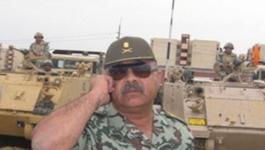 الجيش يعتقل عنصرين من القاعدة في سيناء