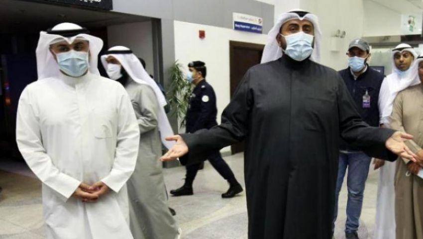 فيديو| «كورونا الكويت».. شفاء حالتين وارتفاع عدد المصابين إلى 104 أشخاص