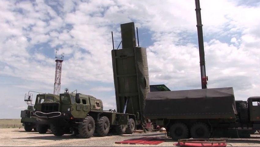 سلاح روسي جديد يصل إلى أمريكا في 15 دقيقة