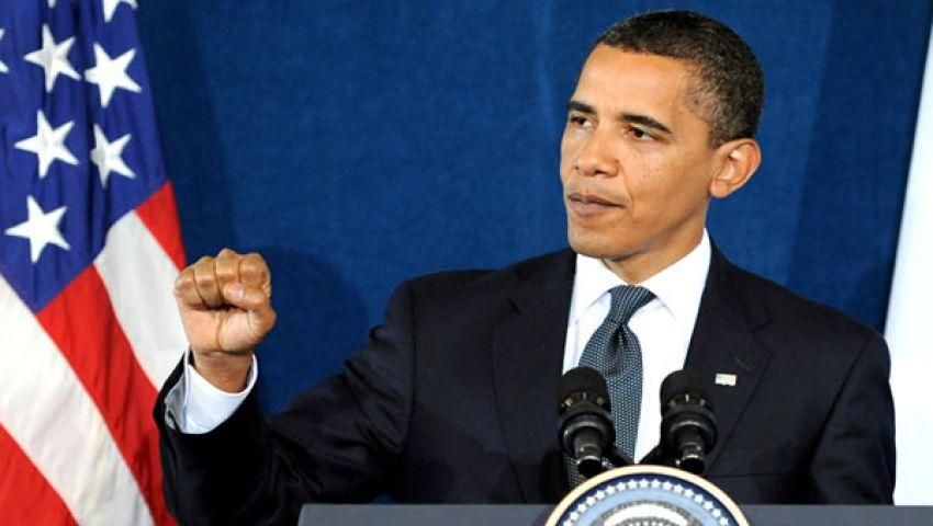 تصاعد الضغط على أوباما لوقف خطط ضرب سوريا