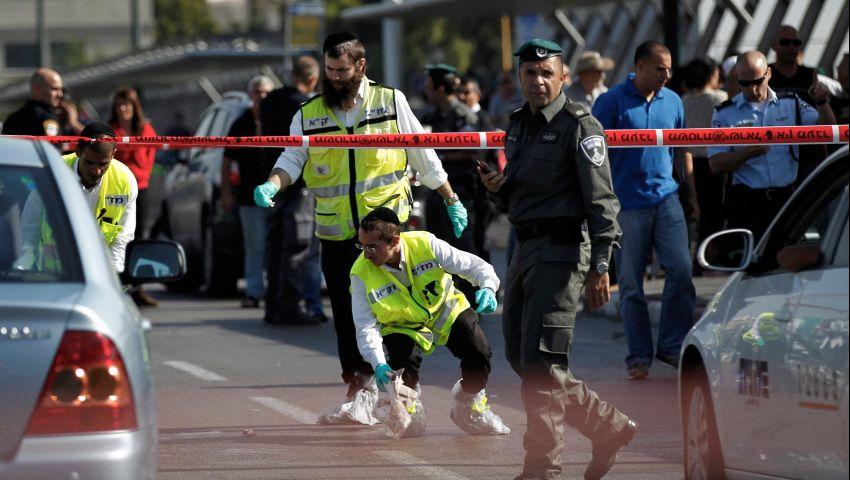 هآرتس: الانتفاضة تزعج الساسة وتزعزع أمن الإسرائيليين