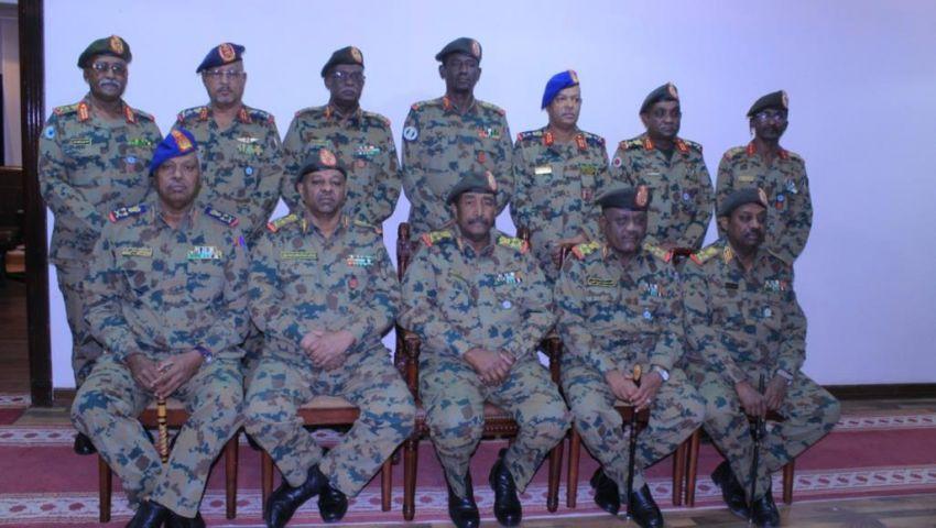 السودان.. اجتماع مهم بين الجيش والمعارضة عشية «مؤتمر المجلس المدني»