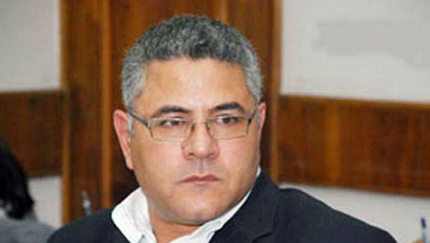جمال عيد: السيسي يتحمل مسؤولية شهداء ما بعد مرسىي