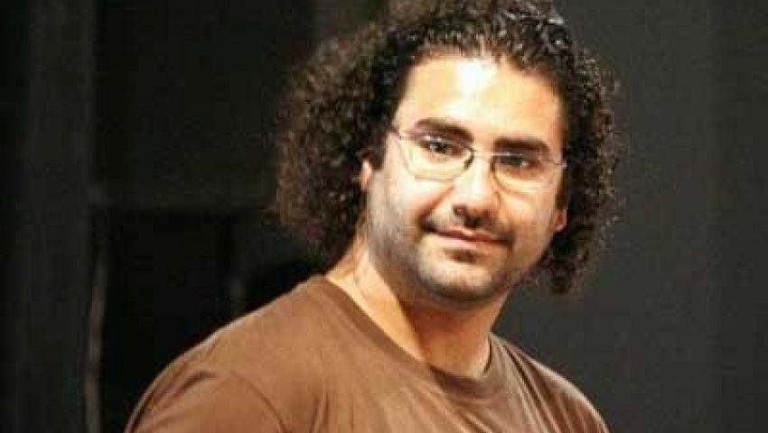 علاء عبد الفتاح عن دعوات إخلاء سيناء: كتالوج صهيوني