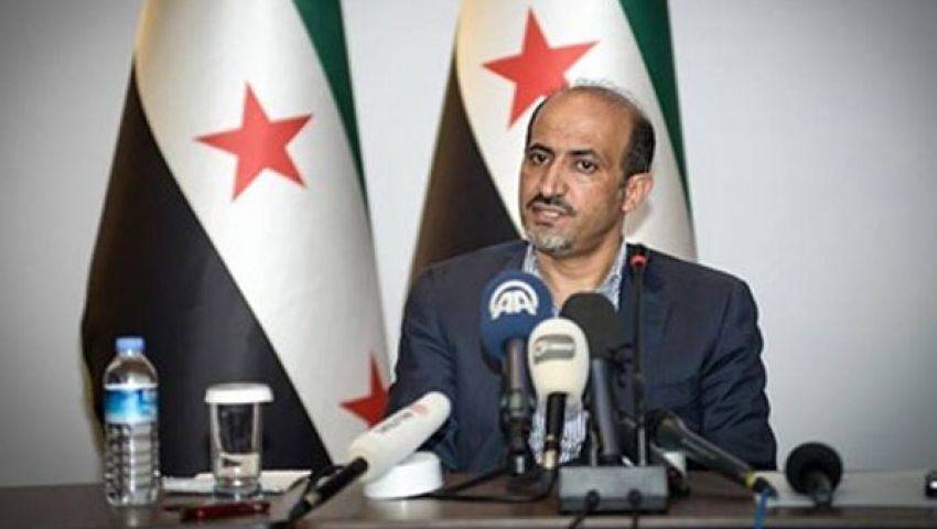 الائتلاف الوطني يطالب أمريكا بتسليح المعارضة السورية