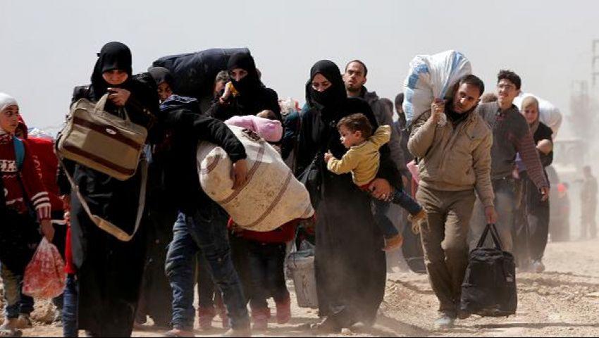سوريا.. تحذيرات من عودة اللاجئين لمناطق سيطرة بشار الأسد