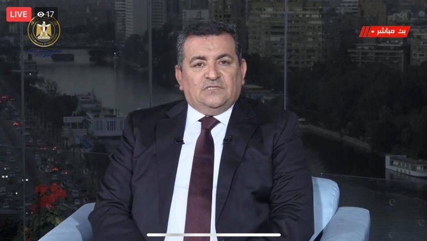 لماذا لجأ أسامة هيكل لبث مؤتمر مستقبل الإعلام في مصر عبر فيس بوك؟