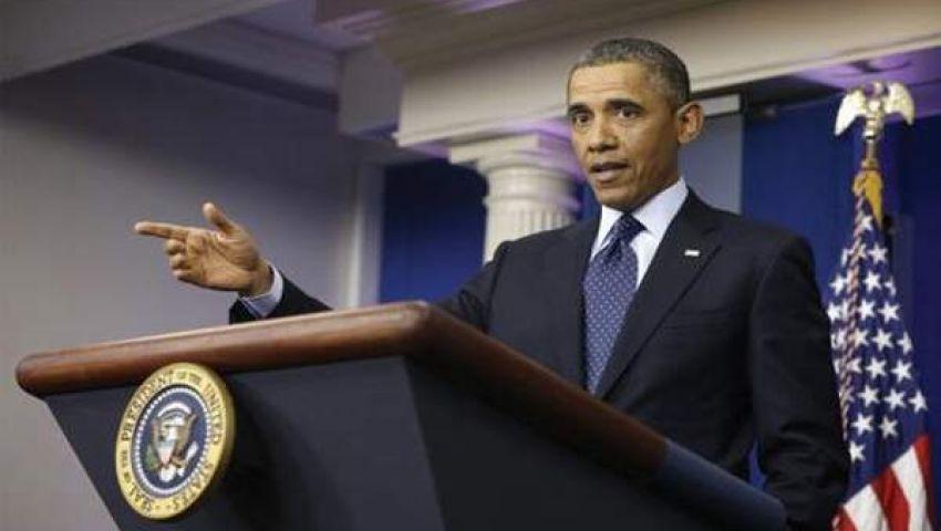 مسئول أمريكى: حكومة أوباما لا تنوى اتخاذ قرار بشأن الإنقلاب