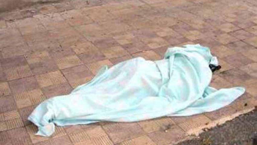 العثور على جثة بترعة الإبراهيمية بالمنيا