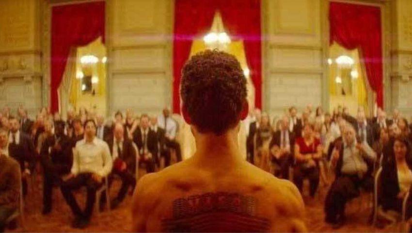 بنظرة عبثية عن الحرية.. «الرجل الذي باع ظهره» يبحث عن «الأوسكار»