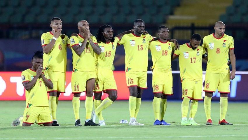 الثقة سلاح بنين لإحراج أسود السنغال