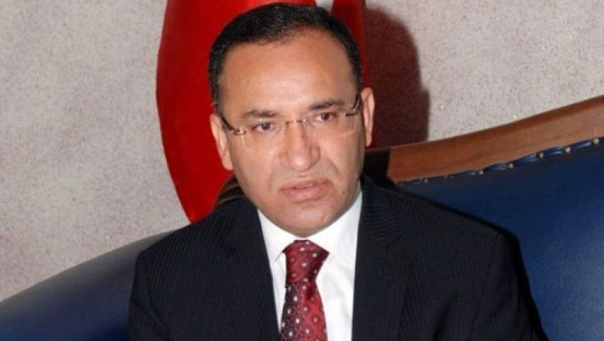 نائب أردوغان: الذين أعطوا السلطة للسيسي سيطالبون بثمنها