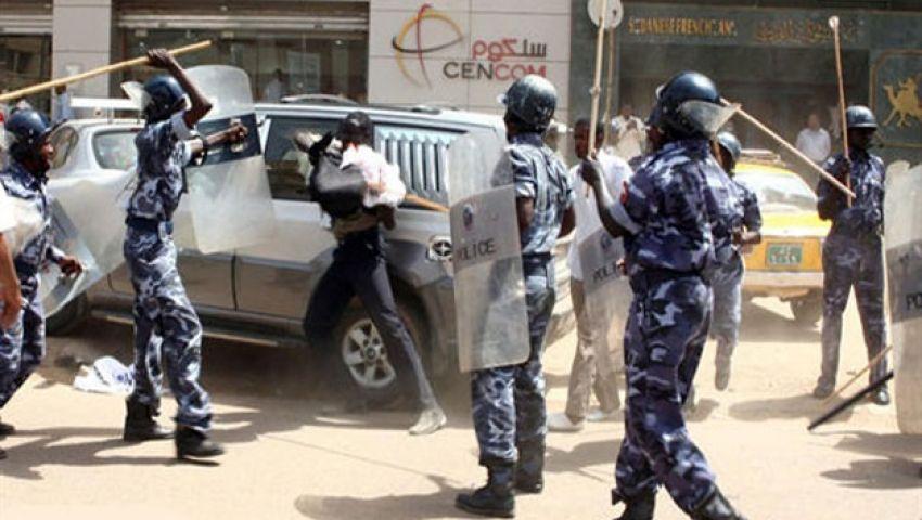 السودان : المعارضة تتهم مفوضية حقوق الإنسان بالتخاذل