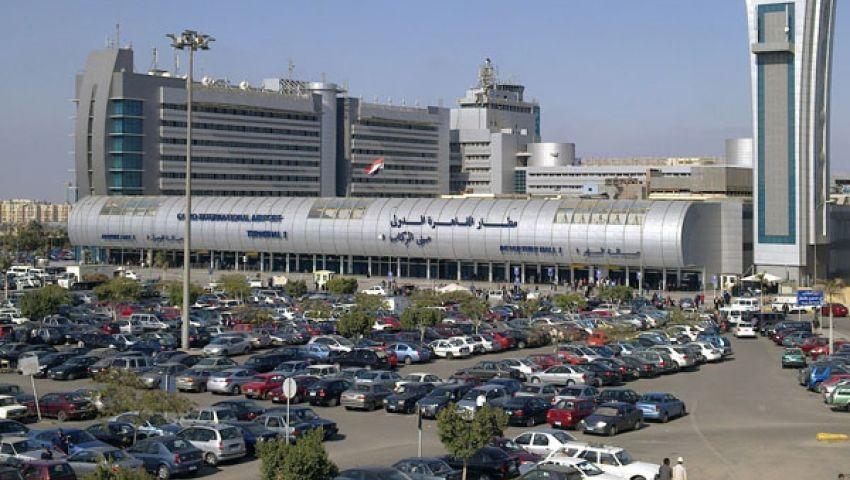 طوارئ لإنقاذ ركاب عالقين بمترو المطار بعد تعطله