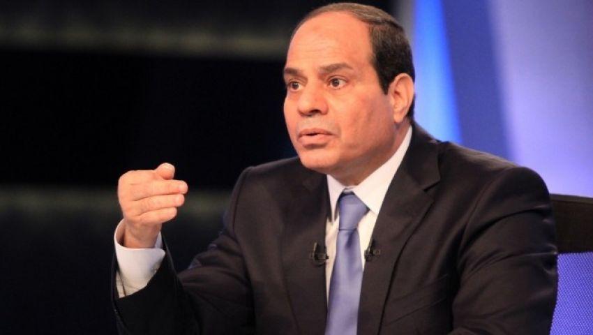 و.س.جورنال: حوار السيسي يقلق المستثمرين الأجانب