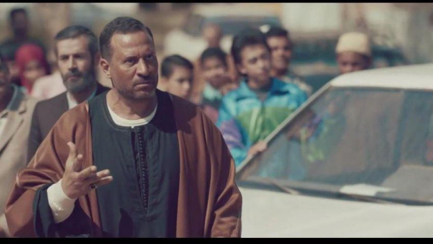 ماجد المصري: شخصية خليل كانت مرهقة بالنسبة ليا
