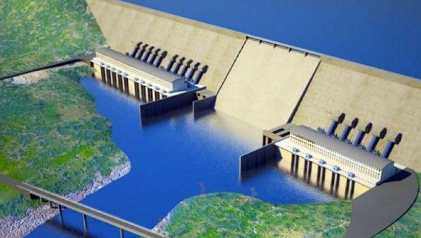 مسؤول إثيوبي: اكتمال25% من سد النهضة