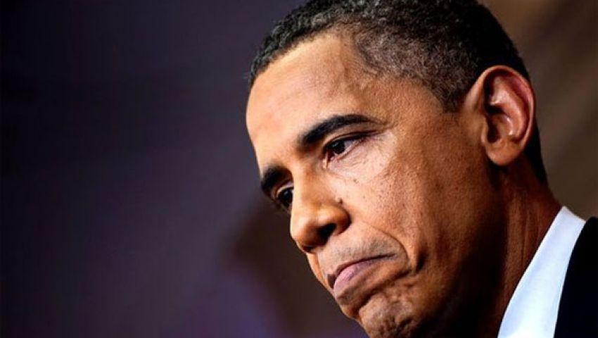 أوباما لـكرزاي: عزز جهود المصالحة في البلاد