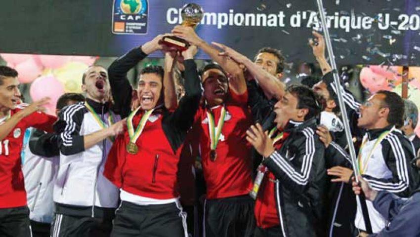 بث مباشر لمباراة منتخب الشباب مع تشيلي