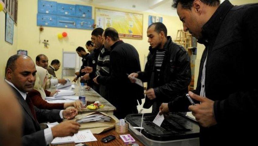 6 إبريل تطالب بالتحقيق في تجاوزات الاستفتاء