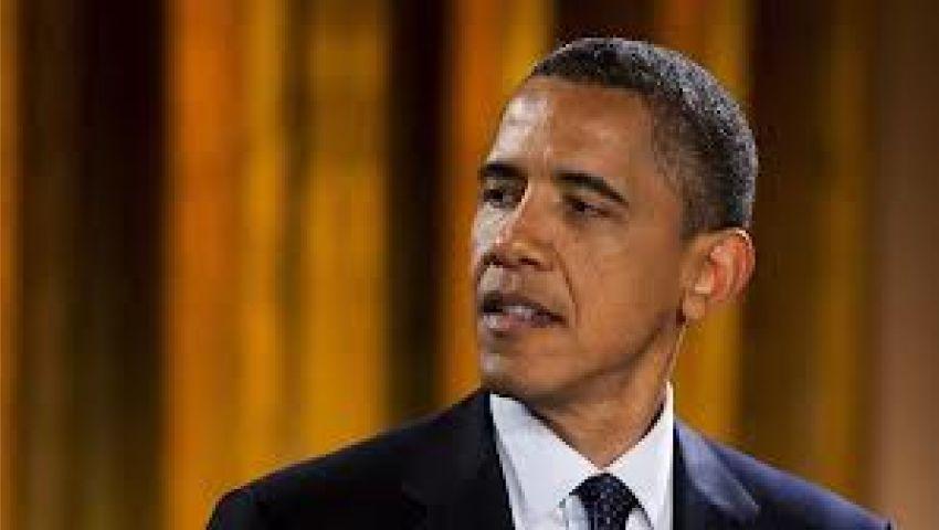 أوباما: معظم دول العشرين ضد الأسد