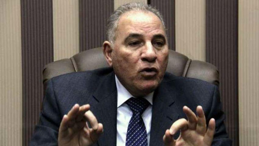 مجلس القضاء الأعلى ينتدب قاضيًا للتحقيق مع الزند