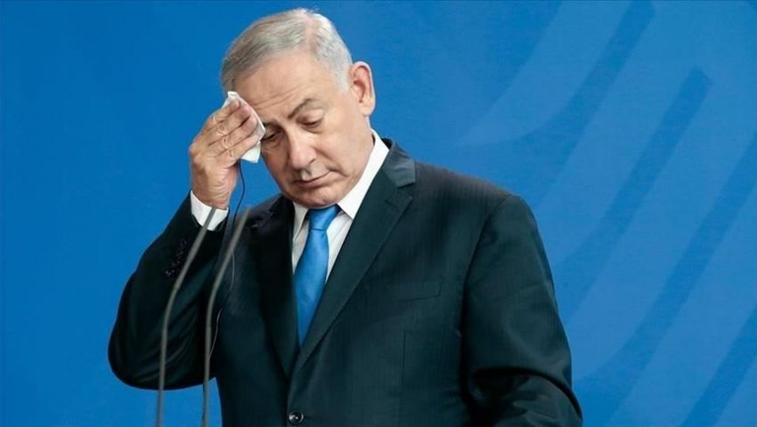 فيديو| الحرب على غزة.. دعاية انتخابية لمنافسي نتنياهو