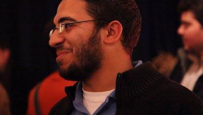 فنان الكاريكاتير محمد توفيق يفوز بالجائزة الكبرى لمهرجان كايرو كوميكس