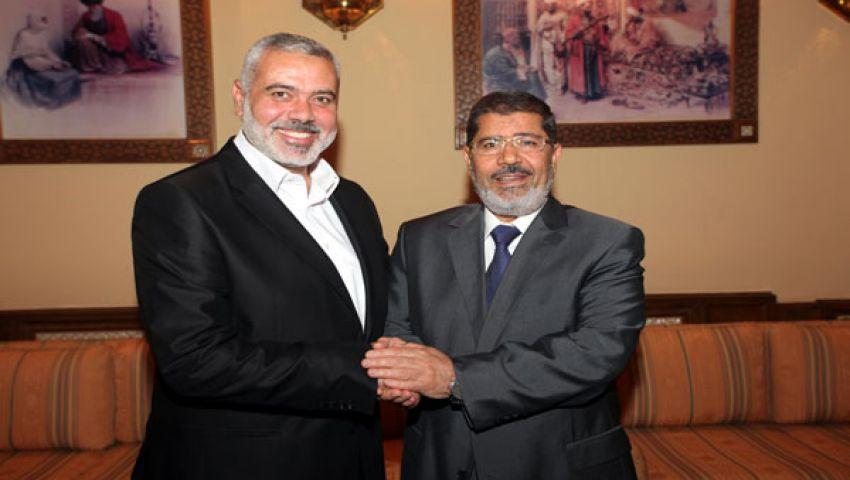 محلل إسرائيلي: حماس تلقت ضربة مؤلمة برحيل مرسي