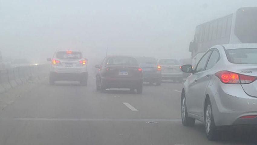 فيديو: مائل للدفء ممطر.. تعرف على طقس الأحد 8 ديسمبر