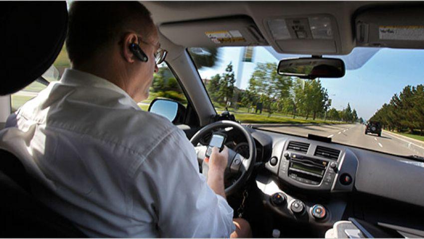 حفاظًا على أرواح المشاة.. إرشادات المرور لسائقي السيارات