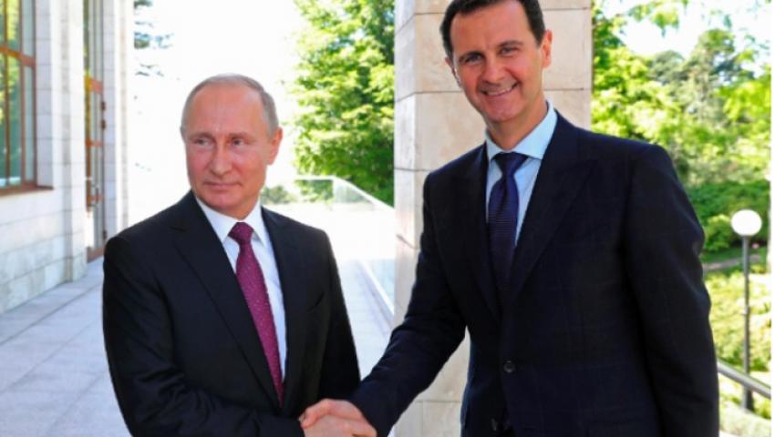 موقع ألماني: هكذا تستعد القوى العظمى لحصد غنائم حرب سوريا