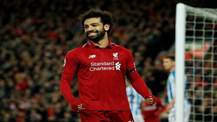 فيديو| محمد صلاح هدف «صعب» على رادار ريال مدريد