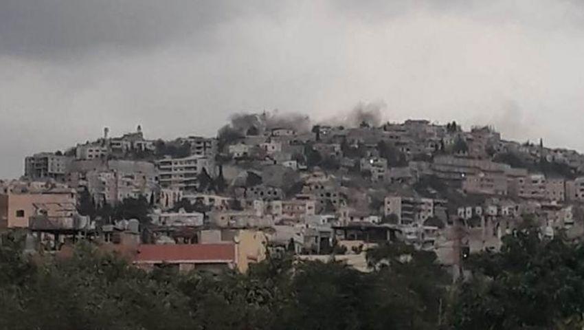 لبنان.. تنفيذ اتفاق لإنهاء المظاهر العسكرية بمخيم «المية ومية»