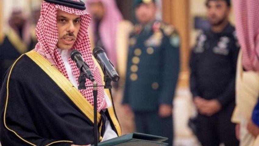 بعد إعفاء العساف من منصبه.. من هو فيصل بن فرحان وزير الخارجية السعودي الجديد؟