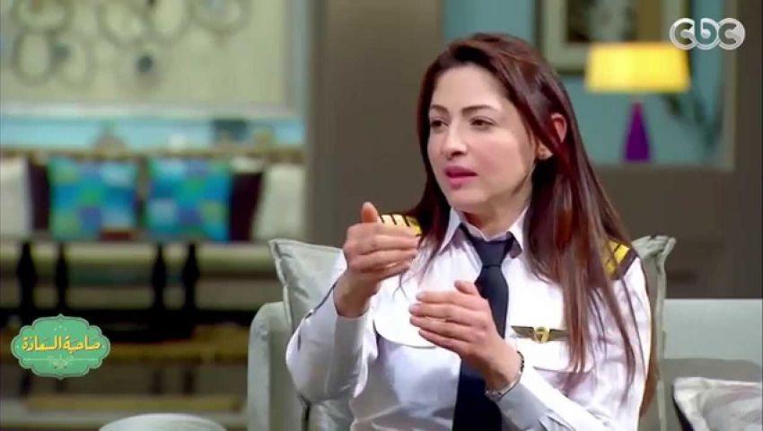 بينهم أول كابتن طائرة.. صفحة الرئيس تنشر فيديو لـ نماذج مضيئة للمرأة المصرية