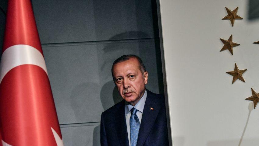 أسوشيدبرس: خسارة إسطنبول مرة ثانية.. بداية النهاية لأردوغان