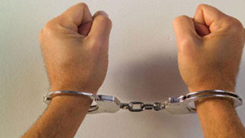 ضبط عاطلين اثنين سرقا سيارة شركة كهرباء طنطا
