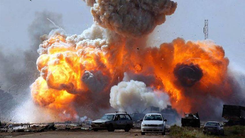 هجمات وعشرات القتلى والجرحى .. ماذا يحدث في ريف إدلب؟