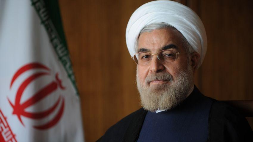 روحاني: نريد التصالح مع العالم كله