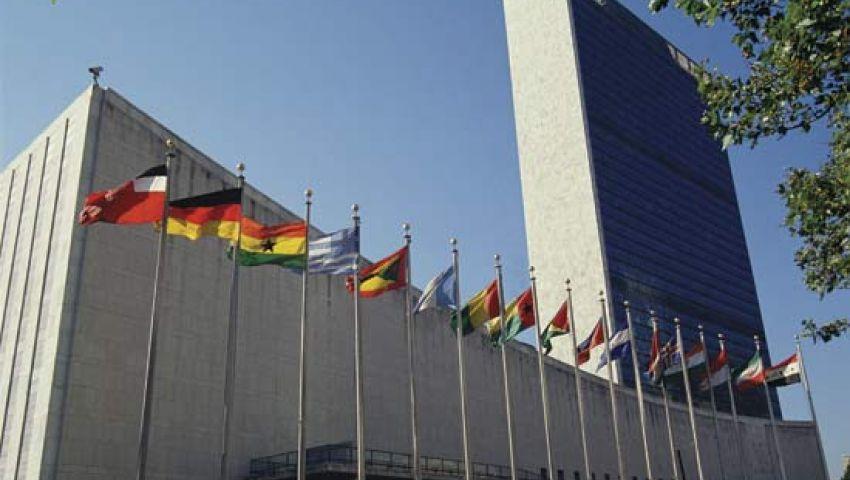 مصر ترأس أول اجتماع للمجموعة الإفريقية لدى الأمم المتحدة