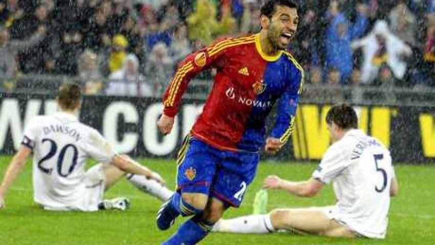 استطلاع جزائري يختار صلاح أفضل لاعب عربي