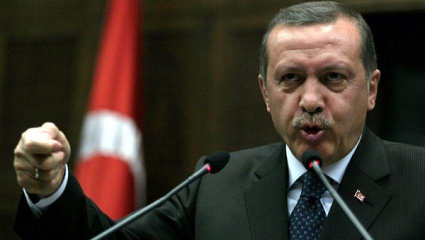 تركيا: سنرد بقوة إذا أُلغيت المحادثات مع الاتحاد الأوروبي