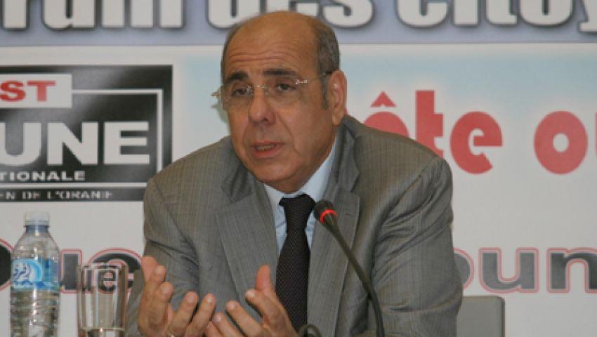 منتخب الجزائر ينفي رفضه اللعب في ليبيا