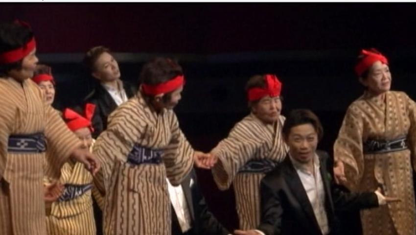 فيديو.. عرض موسيقي لمطربات شهيرات تخطين الـ80 عامًا باليابان