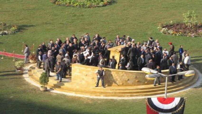 فيديو.. الشراكة الوطنية: الحكومة تأخرت فى تكريم الشهداء