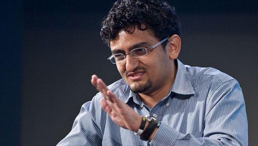 في ذكرى 25 يناير...وائل غنيم والإخوان علاقة مثيرة للجدل