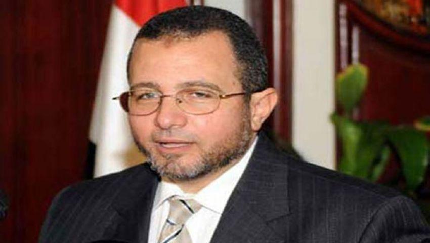موظفو مجلس الوزراء يعتصمون تضامنًا مع مطالب المتظاهرين